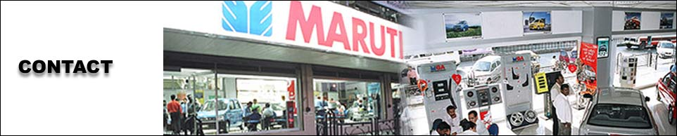 Maruti Suzuki Car Showroom In Thane Maruti Car Service Centres Thane