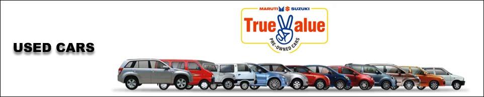 True Cars Used >> Maruti Suzuki Authorised Used Car Dealer In Thane Maruti